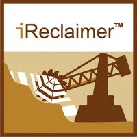 iReclaimer ™ : Asistencia de Cortado para Operadores de Rotopala y Automatización